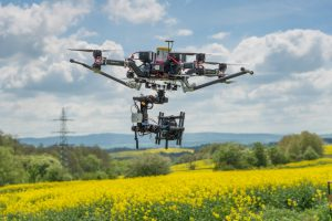 Benefits of agtech in modern agriculture